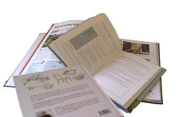 Tryckerier - trycka bok kostnad